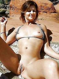 Flashing, Hot mature, Mature hot, Mature flashing