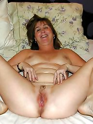 Milf mom, Amateur mom